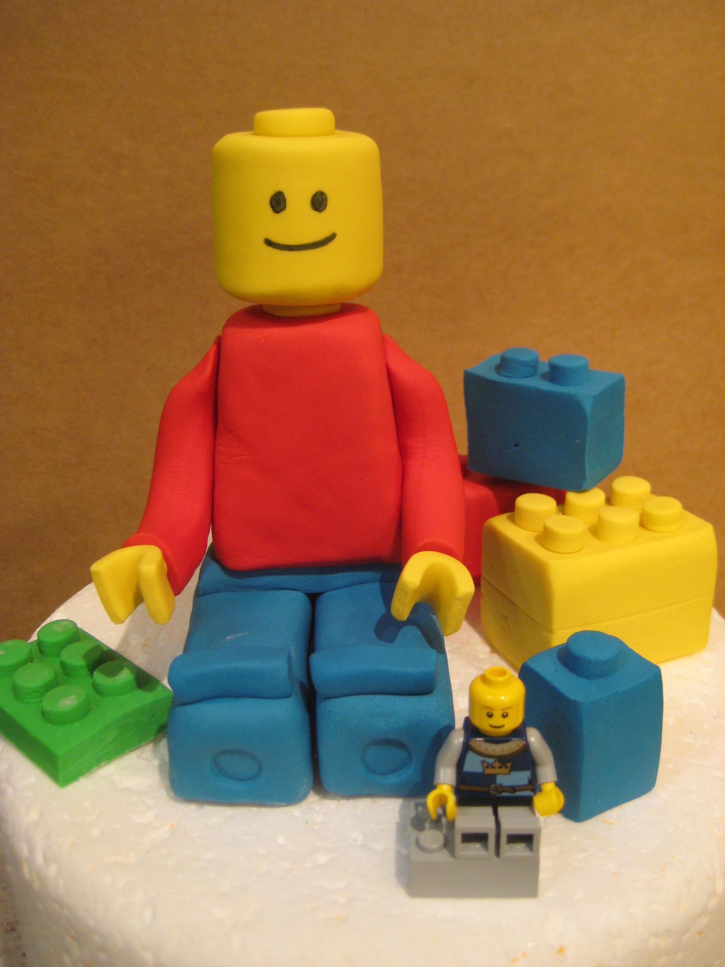lego man birthday - photo #29